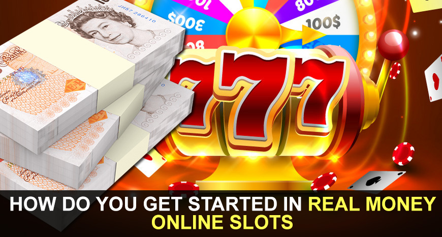 How To Get Real Money Online