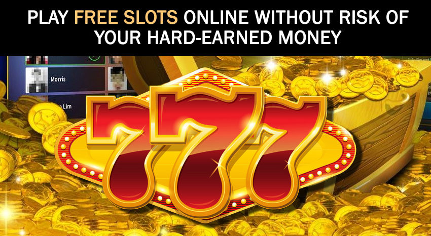 My slots for real money app Computer Is Slow